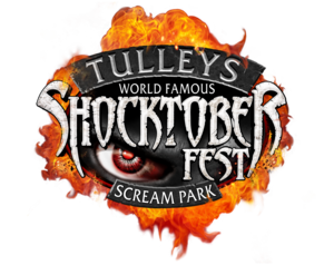 Tulleys Shocktoberfest Logo